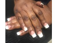 Nail Technician Services