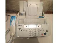 Phone/Fax