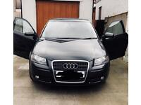 STUNNING !! Audi A3 special edition