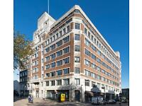 EUSTON Office Space To Let - NW1 Flexible Terms   2-58 People