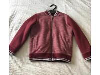 M&S Bomber style Jacket