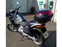 2006 HONDA VARADERO XL125 V-6