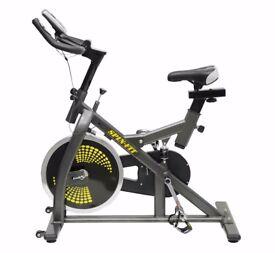 Everlast 2 In 1 Exercise Bike And Cross Trainer In Warrington