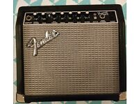 Fender Frontman 15R - Boxed and in Excellent Condition
