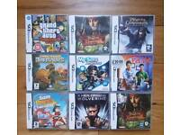 Nintendo DS Games £2.50 each or all for £15 Collect LU1 5RE
