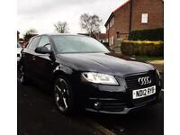 Audi A3 s line black edition s-tronic s/a s3 diesel