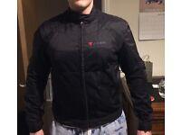Dainese Mesh Motorcycle Jacket, size 54