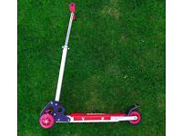 Kickboard Scooter 3 Wheels