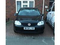 VW Golf 1.9TDI Diesel (Low Mileage) Quick Sale