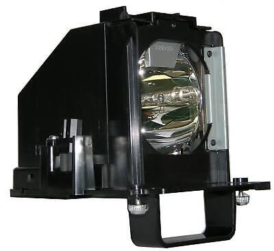 Original Osram Lamp/Bulb & Housing for Mitsubishi WD-73C10 WD-82738 WD-82838