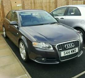 Audi A4 B7 for sale