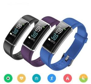 VeryFitPro HR Fitness Tracker Smart Watch BNIB Shipping Available