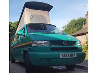 Vw Camper Caravelle