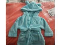 Brand new house coat/robe