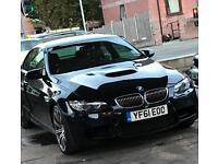 2011 e92 m3 semi auto