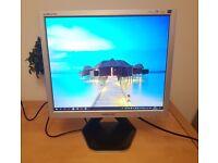 Samsung SyncMaster 913B 19 inch monitor