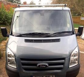 Ford Transit 85 T280 Trend Top spec
