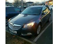 CHEAP VAUXHALL INSIGNIA 2.0 CDTI 2009 FULLY LOADED FOR QUICK SALE