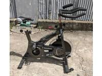 Nordic Track GX 5.2 Spin Bike