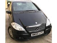 55-PLATE Mercedes-Benz 1.5L PETROL 1 former owner 7 MONTHS MOT