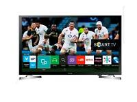 "Samsung 4 Series UE32J4500AK - 32"" LED Smart TV"