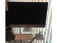 "Apple iMac 27"" Display (new shape)"