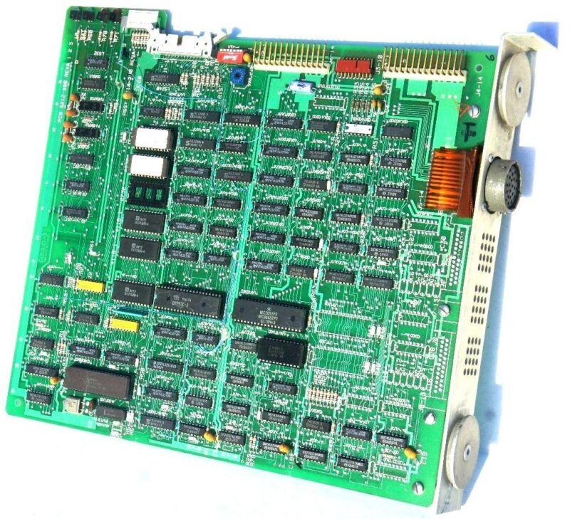 GOULD MODICON S212-200 CONTROL BOARD REV A PCB REV A8 S212200