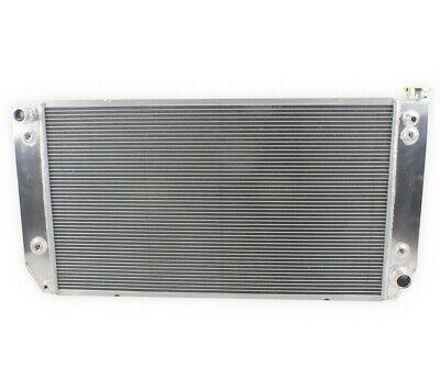 For Chevrolet GMC C/K 2500 3500 Pickup 454 7.4L V8 1994-2000 Aluminum Radiator