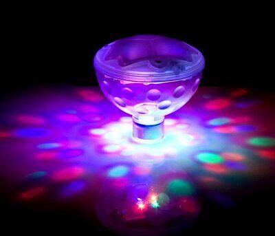 GAME Underwater Light Show 712910035507