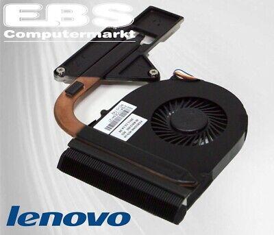 Assy Cpu (Lenovo B570 CPU Kühle Lüfter LA57 THERMAL ASSY UMA AD07105HX09KB00 DC5V / 0,45A)