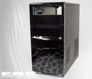 Originale Ersatz PC Medion Gehäuse Micro-ATX Cardreader einbau möglich, Neu