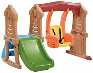 Toddler Swingset (Local Pick-up)