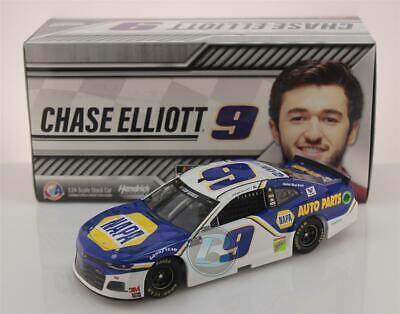 NEW NASCAR 2020 CHASE ELLIOTT #9 NAPA AUTO PARTS 1/24 CAR