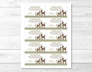 Woodland-Baby-Deer-Printable-Baby-Shower-Diaper-Raffle-Tickets