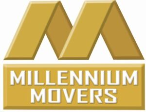 Professional Moving Company **Fully Insured**