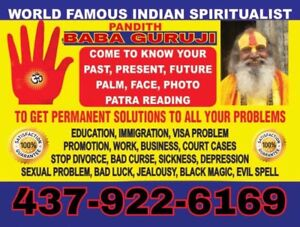 International famous palm reader and psychic reading