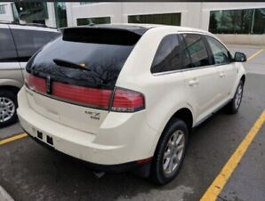 2007 MKX for sale
