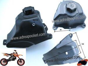r servoir type 2 pocket bike cross 47 49cc ebay. Black Bedroom Furniture Sets. Home Design Ideas