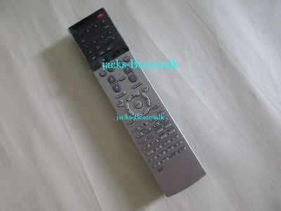 Remote Control For Yamaha RX-V675BL MT-9509 RX-V677 RX-V465BL Theater Player