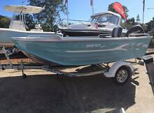 Bluefin 425 Drifter Deluxe Southport Gold Coast City Preview
