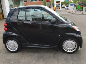 2013 Smart For Two Coupe (2 door) Auto and A/C