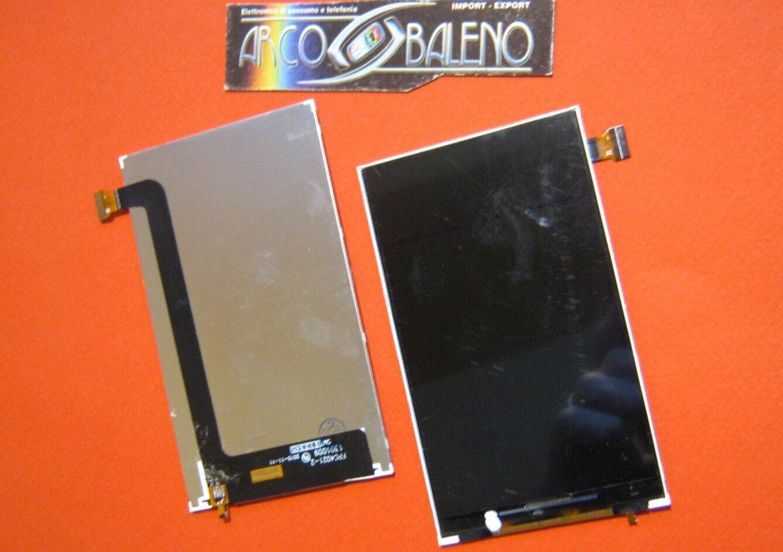 DISPLAY LCD per HUAWEI ASCEND Y3 Y360-U61 MONITOR SCHERMO NUOVO CRISTALLI