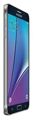 Samsung Galaxy Note5 32GB Black (Sprint) Used Condition w/ 30 Day Warranty!