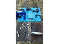 Zx9r c1 - C2 parts