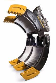 Excavator Grab, Rock 1.7 3 4,5,6,7, 8T on Adjustable Rippers, Buc