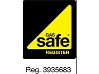 GAS ENGINEER & EPC - BOILERS FROM £300, Repairs, Service, Gas, Plumbing, Heating