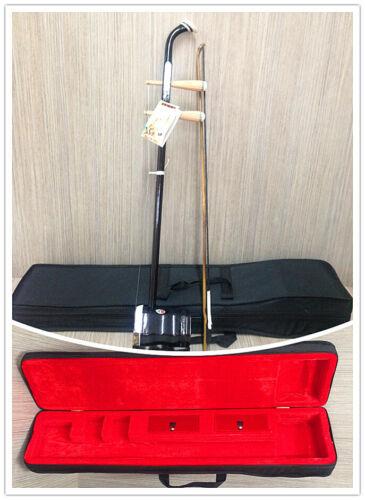 Chinese Erhu 2-string Violin Fiddle Musical Instrument Ling Yan #090