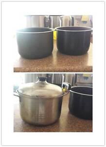 pots and lids Reservoir Darebin Area Preview