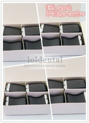 2000pcs Barrier Envelope 1 Phosphor Plates X Ray Intraoral Disposable Supply