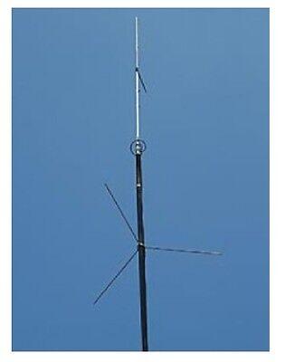 CushCraft ARX-2B Ringo II Vertical antenna, 2m, 5.5dB. Buy it now for 124.65
